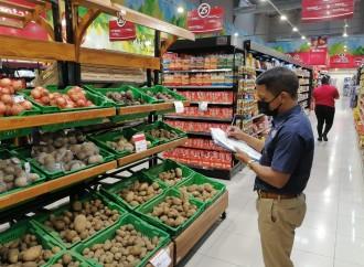 Acodeco informa sobre costos de la canasta básica de alimentos en distritos de Panamá y San Miguelito