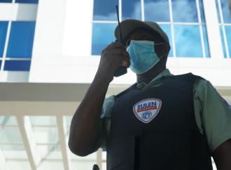 Seguridad: Un elemento clave para la competitividad del sector logístico panameño