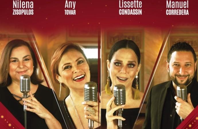 Vuelven los conciertos al Teatro Nacional con dos funciones en las que se revive el Bolero