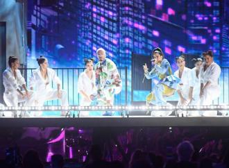Camila Cabello, Christian Nodal, Juanes, Natti Natasha y Prince Royce cantarán en vivo en los¨Premios Billboard de la Música Latina 2021¨
