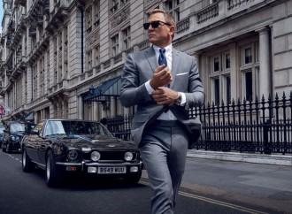 OMEGA revela su pieza icónica del Seamaster Diver 300M 007 Edición Especial para la  25ª aventura de James Bond en SIN TIEMPO PARA MORIR
