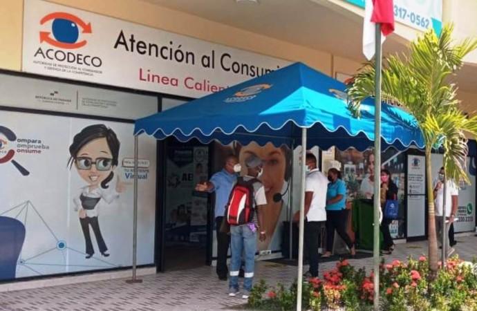 Más de 600 mil B/. en quejas contra hoteles y planes vacacionales en la Acodeco