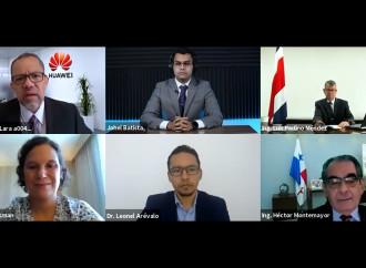 Huawei inaugura su programa Semillas para el Futuro 2021 en Panamá, Honduras, Costa Rica y Venezuela