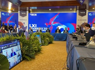 BCIE traza ruta para alcanzar calificación crediticia AAA y mejorar la canalización de recursos en beneficio de la región