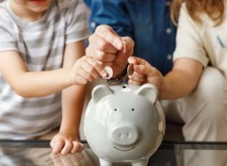 Hagamos de las finanzas un juego retador y divertido para los niños