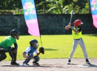 Torneo Intercolegial de Béisbol Infantil da inicio en la Región Educativa de Panamá Oeste