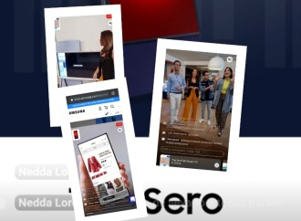 Samsung innova en el comercio electrónico de la región con el primer Live e-commerce