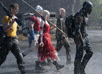 El Escuadrón Suicida, una historia con los supervillanos más peligrosos de DC, ya está disponible en HBO MAX