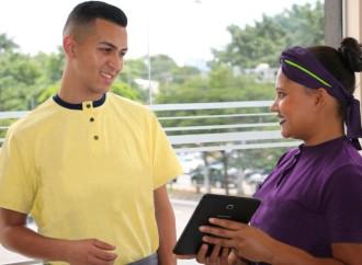 Más de 15,000 jóvenes de América Latina y el Caribe ya participaron de las capacitaciones de Arcos Dorados