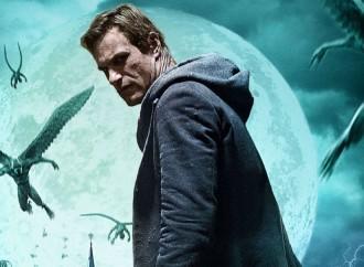 «Yo Frankenstein» Gran estreno SYFY Latinoamérica el 22 de septiembre