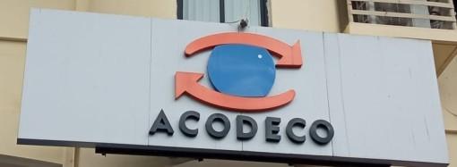 Acodeco resolvió 1,358 quejas a favor de los consumidores