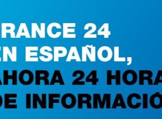 France 24 en español ¡Ahora 24 horas!