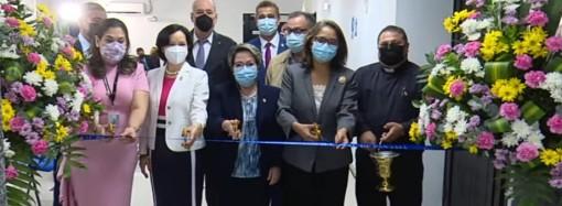Inauguran nueva sede del Tribunal Superior de Apelaciones del Primer Distrito Judicial de Panamá