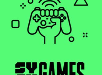 SYFY GAMES, el lugar de la cultura Geek y Gamer