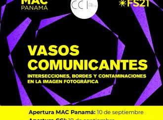 El MAC PANAMÁ celebra el 35 Aniversario de Fotoseptiembre
