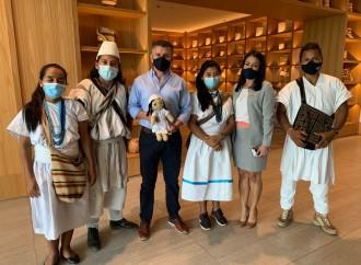 Santa Marta Marriott Resort Playa Dormida Ayuda a Preservar el Legado Ancestral de la Sierra Nevada