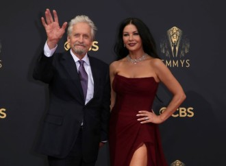 Así se vivió la alfombra roja Emmy Awards 2021