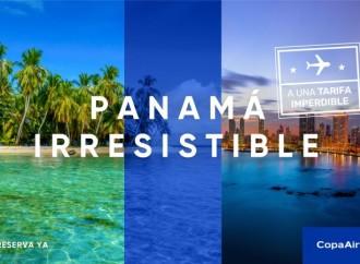 Copa Airlinesse suma a iniciativas para la reactivación del turismo en Panamá