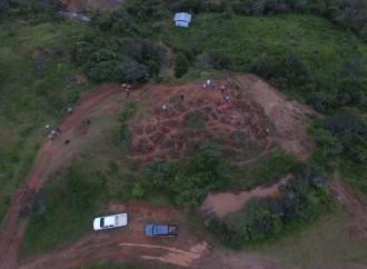 Avanzan proyectos del IMA en comarca Ngäbe Buglé