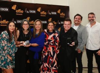 Nestlé el gran triunfador en los Premios Effie Panamá 2021