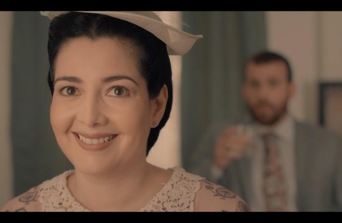«Panamá Brilla», gran estreno por SERTV