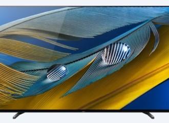 Nueva línea de televisores Sony BRAVIA XR con inteligencia cognitiva