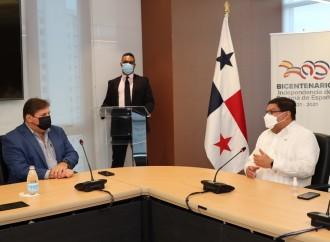 MiCultura cumple con Patronato de Panamá Viejo