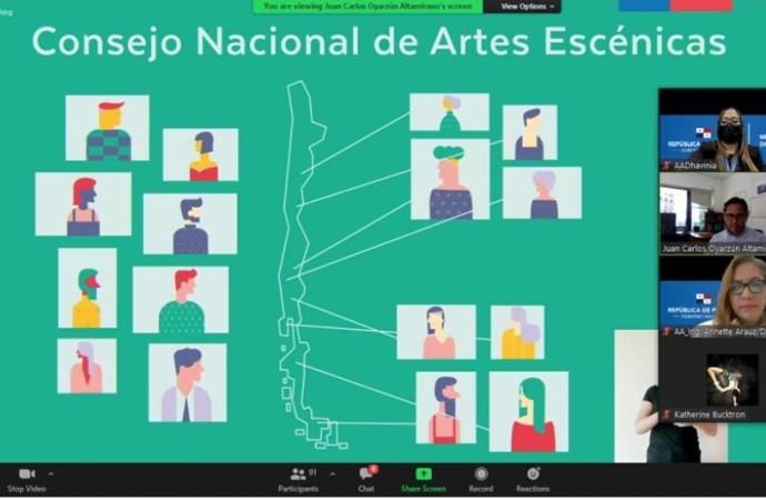Organizan Conferencia sobre Estadísticas de las Artes Escénicas