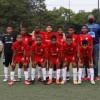 Más de 950 niños participan del Torneo de Valores para promover buenas prácticas por medio del deporte