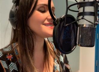 «Ela Tá Movimentando» sencillo de Dulce María con el brasileño Kevin O Chris llega a Youtube con vídeo de backstage