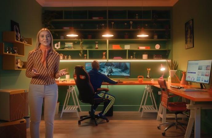 Life Unstoppable «House of Surprises»: un corto animado e inmersivo de una familia que disfruta los poderosos dispositivos Samsung