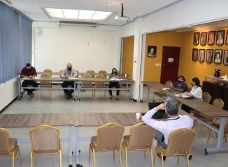 Comité de Cumplimiento de Obras da continuidad a proyectos de construcción y remodelaciones