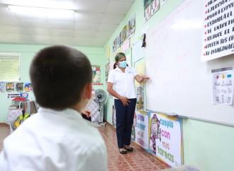 Meduca informó que los educadores vacunados contra el Covid-19 llegan a 92%