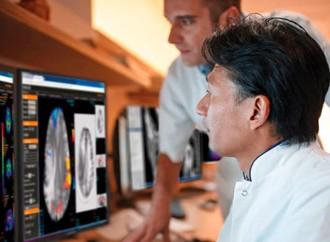 Finnegans establece alianza estratégica con Philips Healthcare para el sector salud