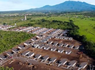 Miviot en Chiriquí mantiene 900 expedientes del Fondo Solidario de Vivienda para evaluar