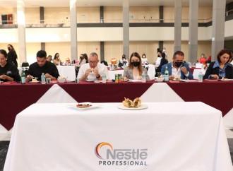 Concurso Nestlé, gran reto para alumnos de la UAG