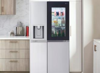 LG Electronics – Lo último en innovación para el 2022