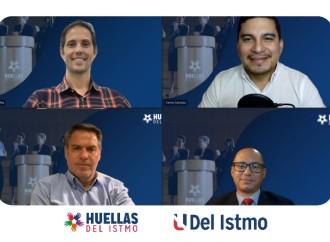 Huellas del Istmo, un reconocimiento a la trayectoria profesional y el compromiso con el desarrollo sostenible en Panamá