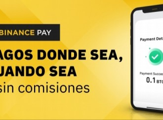 Binance Pay y su aporte a los pagos en criptomonedas