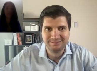 Entrevista con el Dr. Mario Vega de Panama Fertility en ocasión al Día Mundial contra el Cáncer de Mama