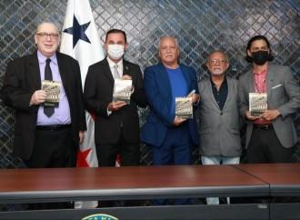 Colaborador de la Asamblea lanza importante libro que busca evitar la reincidencia delictiva