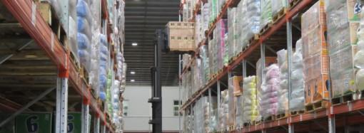 Industrias PABO duplica su capacidad de almacenamiento