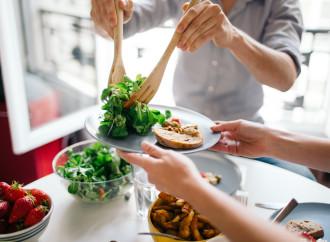 Tres consejos para identificar las porciones adecuadas que debe consumir en su alimentación diaria
