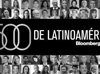 Bloomberg Línea anuncia lista de las 500 personalidades más influyentes de América Latina