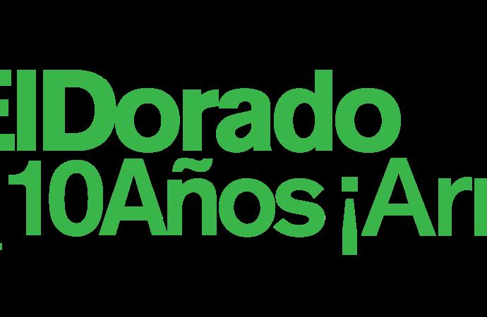 El Festival ElDorado regresa a la presencialidad para premiar lo mejor de las industrias creativas