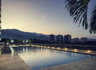 Mercure Santa Marta es la sede de ARTCA, Feria de Arte Caribe 2021