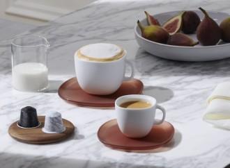 Nespresso presenta lo mejor de dos épocas, con una edición limitada de su línea de café Ispirazione Italiana LE