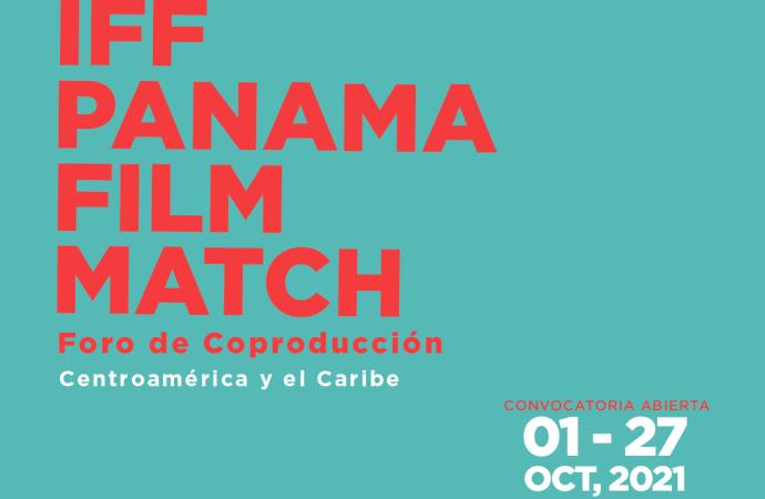 Fundación IFF Panamáabre convocatoria para la segunda edición del IFF Panamá Film Match
