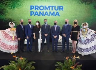 Panamá refuerza su identidad como destino con una poderosa y diferenciadora marca turística