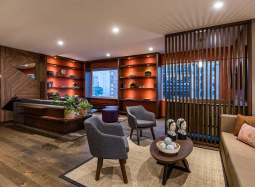 Un hogar lejos del hogar, Residence Inn by Marriott Bogotá brinda el máximo confort residencial